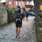 Day 9 of our Camino de Santiago Pilgrimage