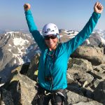 Climbing Wyoming's Hidden Giant, and its Tallest Mountain, Gannett Peak