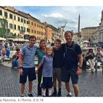 What We Learned During our 29-Day Epic Europe Family Adventure