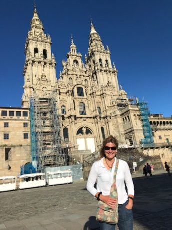 We Made it! Day 10 of our Camino de Santiago Pilgrimage
